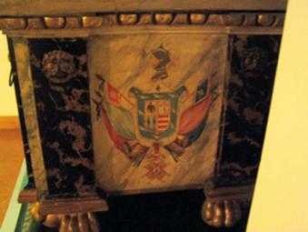 Apellido alvarez de castro mariano pagina de heraldica for Alvarez de castro