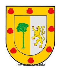 heraldica apellido celdran: